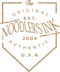 Noodler's Ink Logo